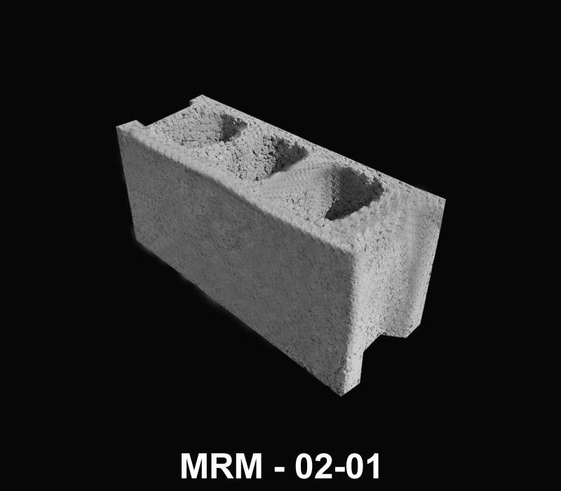 Mastour Ready Mix Products, Block, Concrete Barriers, Pre